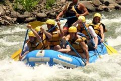 Rafting și caiac în Bansko   Lucky Bansko SPA & Relax