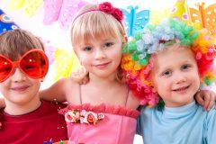 Copii petrecere și distracție | Lucky Bansko SPA & Relax