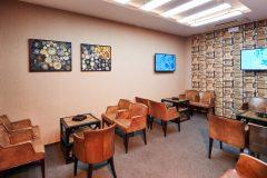 Sala pentru fumatori Restaurant Fondue