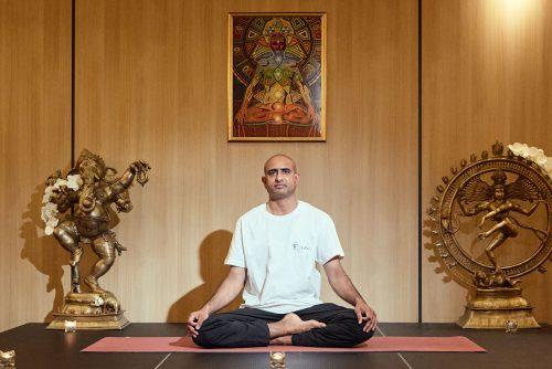 "Yoga prezintă ""Lotus""2   Lucky Bansko"