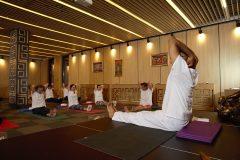 Kamal Kishor - curs de yoga