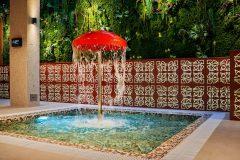 Aparthotel, piscină pentru copii | Lucky Bansko