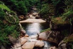 Râul de munte din Bansko   Lucky Bansko