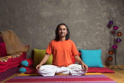 Curs de yoga cu Prakash | Lucky Bansko