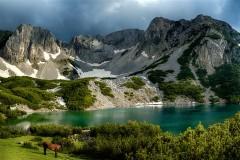 Frumusețea orașului Pirin | Lucky Bansko
