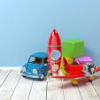 Jocuri – cadouri pentru copii în vârsta de până în 8 ani