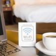 Acces WiFi gratuit