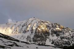 Vârful impunător Musala – numai la 24 km de Bansko   Lucky Bansko