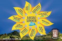 Vara în Bansko 2018 - program
