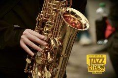 Jazz se joacă pe scenă în Bansko 2018 | Lucky Bansko