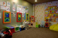Cameră de jucărie cu hotelul Lucky Bansko