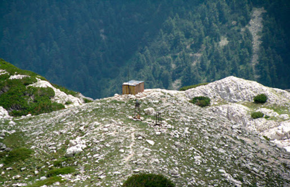 Vârful Kutelo