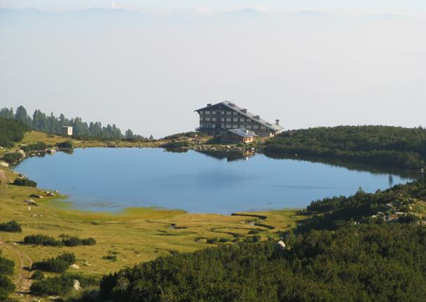Vârful Polezhan