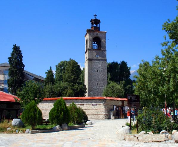 Ce locuri din jurul Bansko sunt cel mai des recomandate de turiști și de ce?