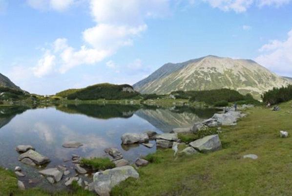 Lacul Murat
