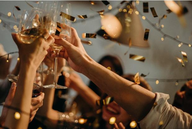 Primind Anul Nou 2021 la Hotelul Lucky Bansko