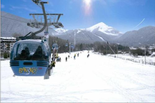 Închiriere schiuri în Bansko - tot ce ne va fi de folos să știm