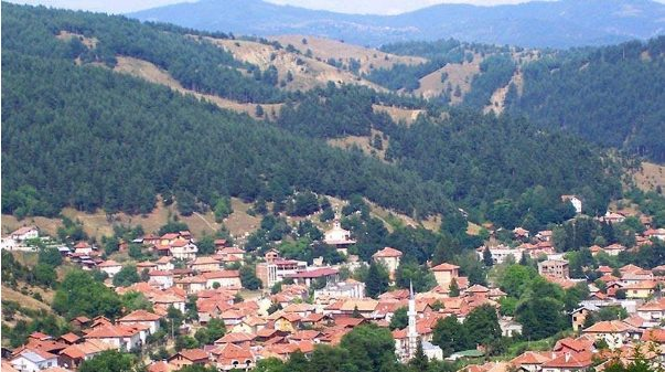 Istoria orașului Belitsa