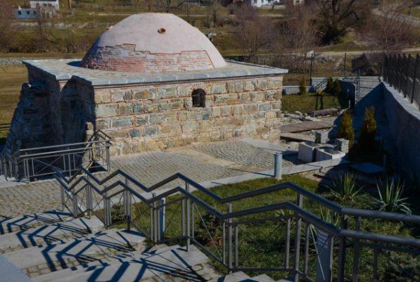 Satul Banya - paradisul mineral al Bulgariei