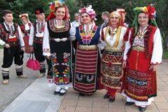 Tradiții în satul Gorno Draglishte