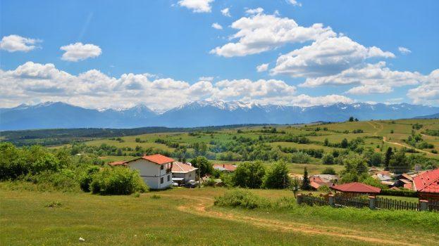 Gorno Draglishte - de la istorie până astăzi