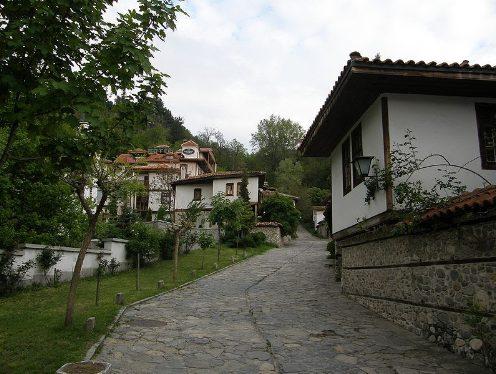 Complex de renaștere - Varosha