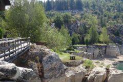Zona White Rocks Eco