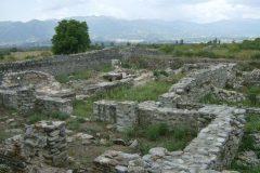 Oraș roman antic - Nicopolis ad Nestum